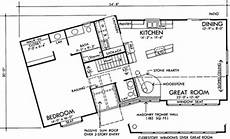 passive solar house plans free pin on top home plans