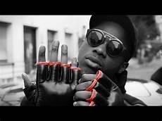 Paroles De Afro Trap Pt 7 La Puissance Explication Mhd