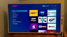 tv now ich bin ein now tv smart stick review trusted reviews