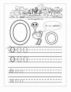 pre k letter o worksheets 24402 image via thesingwalrus letter o worksheets preschool worksheets letter o
