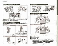 free car manuals to download 2009 toyota 4runner interior lighting 2009 toyota 4runner reference owners guide