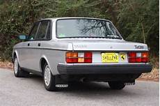volvo 240 glt turbo intercooled 1983 for sale photos