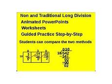 box method division worksheets free 6797 division box method teaching resources teachers pay teachers