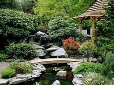 Comment Cr 233 Er Propre Jardin Japonais En 23 Photos