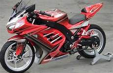 Modifikasi Mono by Modifikasi Rr Mono 250 150 Fi Fairing Bagus