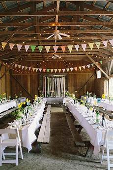 puck s farm wedding wedding reception table decorations