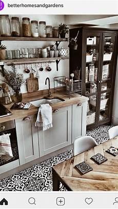 küche deko ideen k 252 che ideen einrichtung landhaus mit holz wei 223 deko in
