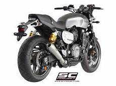 Sc Project Yamaha Xjr 1300 2015 2016 Racer