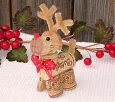 Basteln Mit Korken Anleitung - weihnachtsbastelideen f 252 r ein zauberhaft dekoriertes