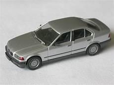 bmw e36 325i silber modellauto herpa 1 87 modellchen de