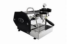 la marzocco gs 3 espresso machine mechanical paddle