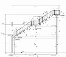 höhe handlauf treppe treppenbau 2d 3d metallbau