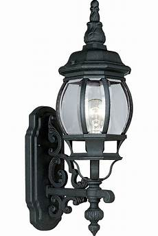 progress lighting onion lantern collection textured black 1 light wall lantern the home depot