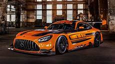 2020 mercedes amg gt3 racecar revealed car news carsguide