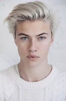 14 white haircuts that ll take your breathe away cool men s hair