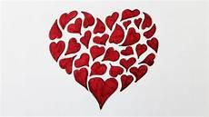 coeur de comment dessiner un coeur