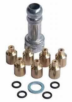 injecteurs gaz de ville 71x7732 stk sav