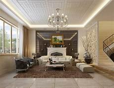 Wohnzimmer Decken Ideen - wohnzimmer decken gestalten der raum in neuem licht