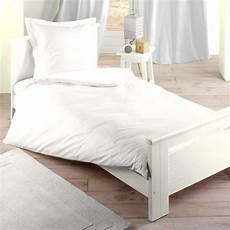 housse de couette 140 housse de couette 140 cm confort blanche linge de lit