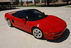 1992 acura nsx 2 door coupe 93392