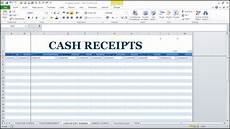 bookkeeping kit ms excel