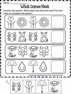 patterns math worksheets for kindergarten 160 patterns patterns worksheets pattern worksheet preschool worksheets preschool activities