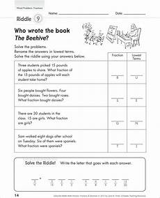 help your kids learn fractions with these word problems fraction word problems word problems