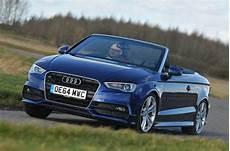 Audi A3 Convertible