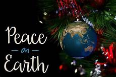 merry christmas and peace earth