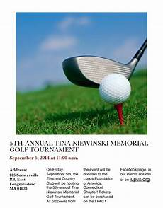 by lupus foundation of america connecticut chapter golf tournaments how to raise money