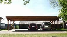 Carport Für 3 Stellplätze - dreiercarports reihencarports carports holz stahl alu