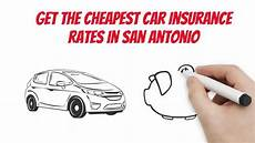 cheap car insurance san antonio tx liability or