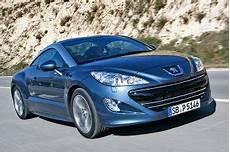 Peugeot Cabrio Neue Modelle - peugeot rcz autobild de