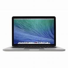 Apple Macbook Pro Retina 13 Quot 2015 Mf841d A Kaufen Bei
