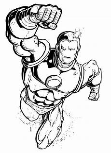 Ausmalbilder Superhelden Drucken Superheld Malvorlagen Zum Ausdrucken
