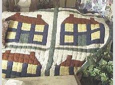 Crochet a Quilt ? 33 free patterns ? Grandmother's Pattern