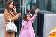 yes suri cruise is 11 page six