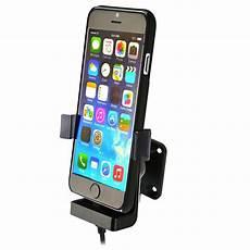 Iphone 6 Autohalterung - iphone 6 6s 7 fix2car active dashboard car holder black