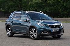 Peugeot 2008 Suv Pictures Carbuyer