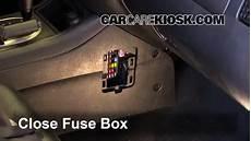 ford escape 2012 fuse box interior fuse box location 2005 2012 ford escape 2005 ford escape limited 3 0l v6