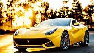 HD Ferrari Car Wallpapers 1080p  Wallpaper Cave