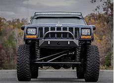 Cavfab Jeep Crossover Steering Xj Tj Zj Mj