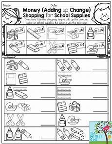 money worksheets counting back change 2082 back to school packets with images money math worksheets money math money math lessons