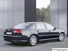 audi a8 d3 4e 4 0 tdi v8 32v 275 hp quattro