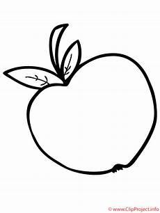 Malvorlage Apfel Zum Ausdrucken Apfel Ausmalbild Ausmalbilder Zum Ausmalen Kostenlos