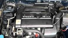 Volvo S40 1 8 16v Engine For Sale
