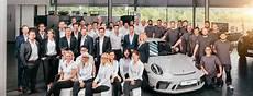 Porsche Zentrum Bensberg 187 Unser Team