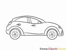 Malvorlagen Auto Zum Ausdrucken Auto Malvorlage Bild Druckvorlage
