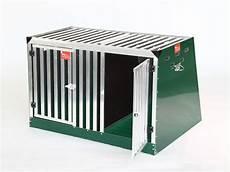 gabbie cani gabbie per cani da auto a box doppio maxi v3 retex