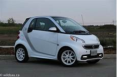 Review 2015 Smart Fortwo Electric Drive Wildsau Ca
